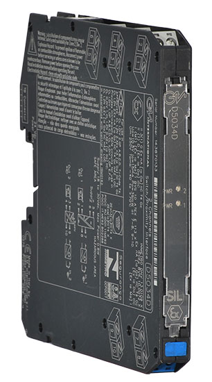 D5034D - SIL 3 Switch/Proximity Interface