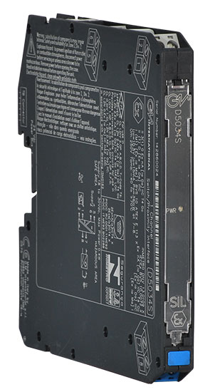 D5034S - SIL 3 Switch/Proximity Interface