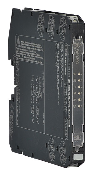 D6030D - SIL 2 non I.S. Switch/Proximity Detector Repeater