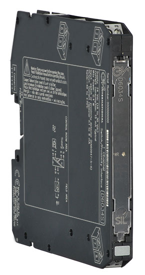 D6034S - SIL 2 non I.S. Switch/Proximity Interface
