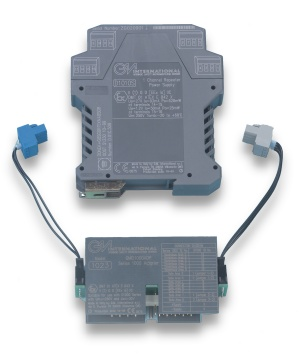 EI1000ADP - Elcon Instruments 1000 Series Compatible Module